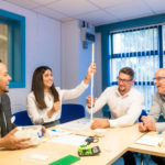 Fortem invests £1m into Northern 4Life Academy