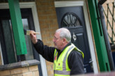 Social houses in Wrexham set for spruce up