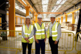 Sevenoaks Modular gains BBA certification to construct six-storey buildings