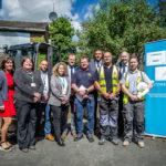 Stonewater self-build housing scheme for veterans gets underway