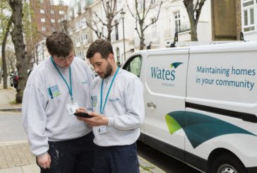 Wates Living Space to grow London portfolio with Tower Hamlets appointment