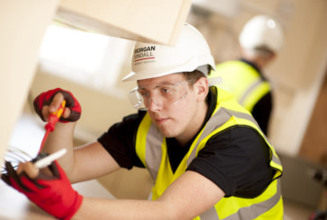 Morgan Sindall Property Services and St Albans City and District Council introduce new training initiative