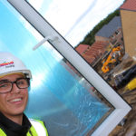 believe housing continues to build its apprenticeship programme