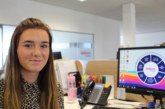 Soaring demand for apprenticeships at believe housing