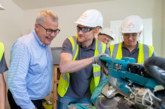 UK's first modular housing academy launches to train next generation of housebuilders