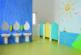 Ideal Standard   Annex 2A and school washrooms