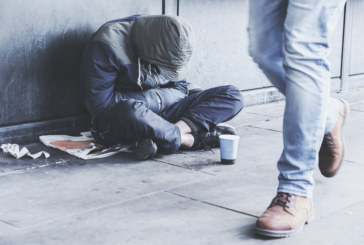 LGA responds to ONS figures on the number of deaths of homeless people