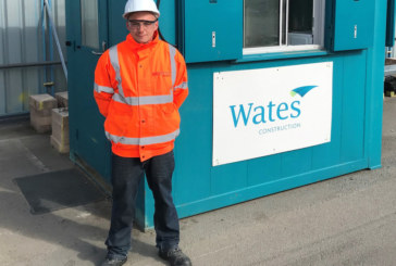 Construction course helps transform Maidenhead man's life