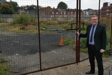 New homes set to breathe new life into Rotherham town centre