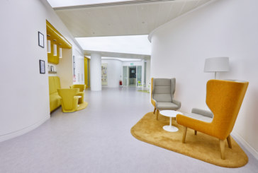 Insights in association with Forbo | Adhesive free flooring