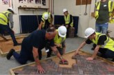 400 construction trainees are 'site-ready' thanks to Hampshire County Council
