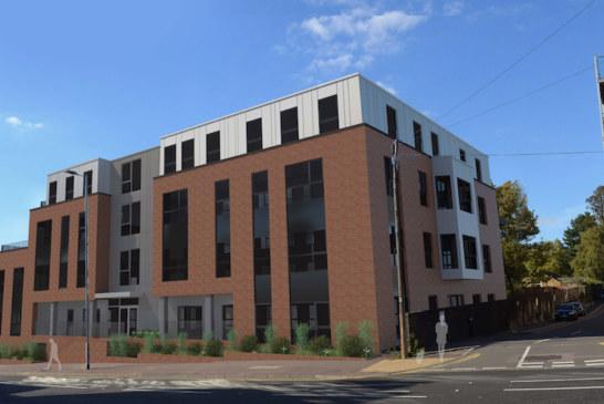 Green light for Hightown Housing Association's plan for affordable homes in Hemel Hempstead