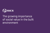 RICS launches new Social Impact Awards