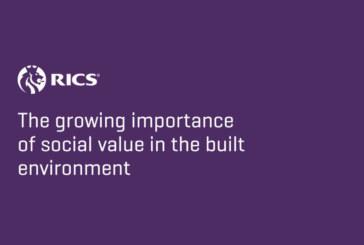 RICS launches new Social Impact Awards