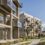 Delivering housing that is resilient to fire and climate change