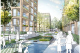 Contracts signed ahead of Camberwell regeneration scheme