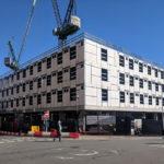 Hadley Group | The benefits of light-gauge steel frames