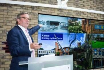 Blueprint for successful community regeneration