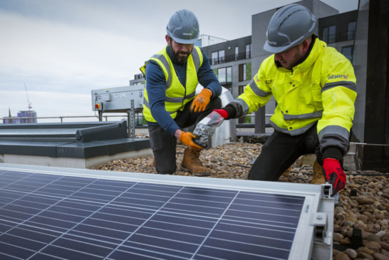 Cheshire West & Chester Council awards energy contract to Aberla