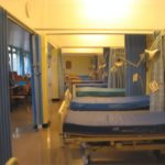 Hospitals can cure space issues with fabric partitions