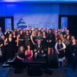 Glasgow housing development wins top accolade at industry awards