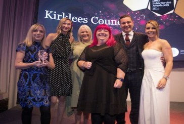 Award-winning recruitment scheme helps hundreds of people into careers in social care