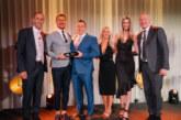 JG Hale Construction wins LABC award for social housing scheme