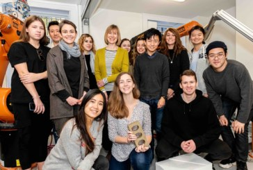 Ibstock collaborates with Architectural Association School of Architecture