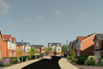 Works begins on 94 new affordable homes in Cheshire East