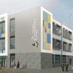 McAvoy awarded contract for art, design and technology centre