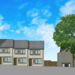 Muir new year start on 20 new affordable homes for Nelson