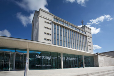 NTU partners with Morgan Sindall Construction on procurement practices