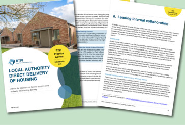 Planners vital for success of local authority housebuilding