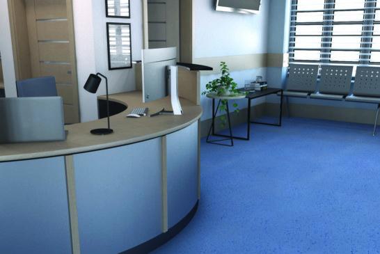 Attitudes to safety flooring require a radical rethink, says Tarkett UK