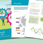 Towns offered pathway for change with new Carnegie UK Trust report