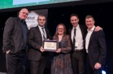 Vivid wins Housing Association of the Year