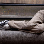 Rough sleeping in York falls from nine to seven people in 2019
