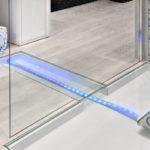 Saniflo UK | Advice on getting showering facilities right