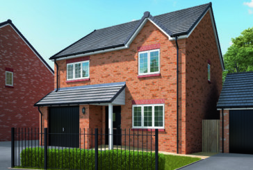 Galliford Try Partnerships secures planning permission for 335 homes in Sandymoor, Runcorn
