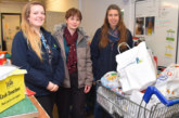Hemel housing association donates 61kg gift to local foodbank