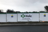 JG Hale Construction starts new housing development in Llandrindod Wells