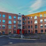 £6m Salford social housing scheme completes