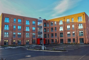 £6m Salford social housing scheme completes