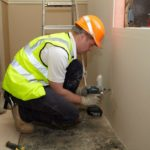 Kingspan Insulation | Refurbishing to a higher standard