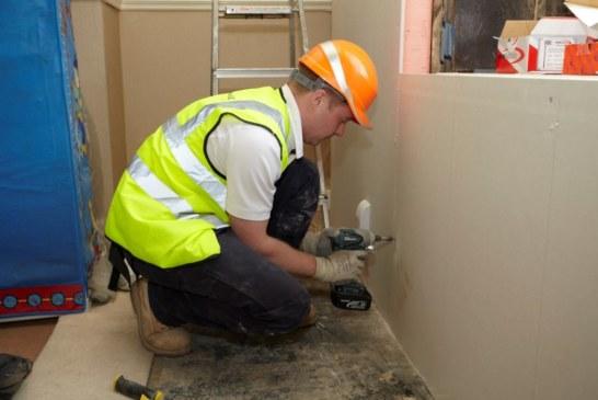 Kingspan Insulation | Refurbishing to a higher standard