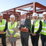 Alpha Living eyes autumn completion for Wirral extra care scheme