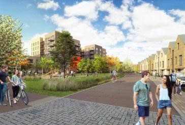 Joint venture tackling housing shortage in Cambridge