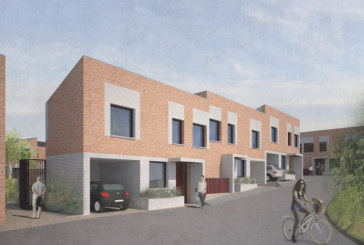 Catalyst starts new 100% affordable development