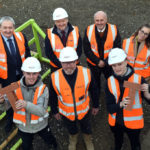 Durham Villages Regeneration Company piloting a new construction careers programme