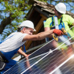 Fusion21 appoints suppliers to £500m Heating and Renewables Framework